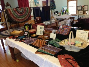 4th Annual Artisan Fair @ Union Episcopal Church Hall | Claremont | New Hampshire | United States
