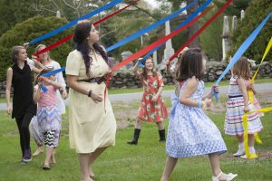 4th Annual Spring Tea and Luncheon @ Union Episcopal Church | Claremont | NH | US