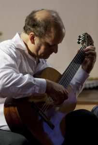 Music of Mostly Immigrant Communities, music from Italy, Brazil, Spain, Cuba @ Union Episcopal Church | Claremont | NH | US