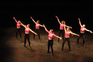 HopStop: Dancers' Corner @ Claremont Savings Bank Community Center   Claremont   NH   US