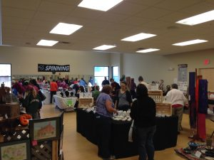6th Annual Artisan Fair @ Claremont Savings Bank Community Center | Claremont | New Hampshire | United States