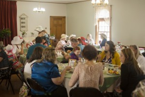 Annual Spring Tea and Luncheon @ West Claremont Center for Music and the Arts | Claremont | NH | US