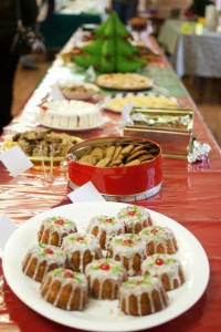 5th Annual Baking Competition and Sale at the Holiday Bazaar @ Union Church | Claremont | New Hampshire | United States