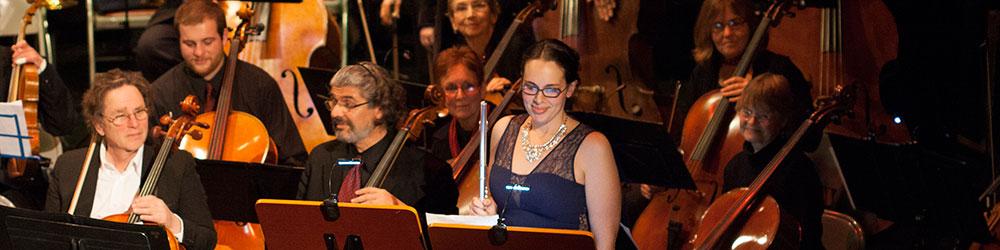 Windham-Orchestra