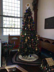 Sing! A Joyful Christmas: Sing-Along and Las Posadas @ Union Episcopal Church | Claremont | NH | US