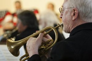 Yankee Brass Band @ West Claremont Center for Music and the Arts | Claremont | NH | US