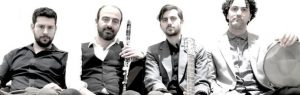 Kinan Azmeh and Dinuk Wijeratne, with CityBand @ West Claremont Center for Music and the Arts | Claremont | NH | US