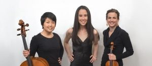 Delphi Trio @ West Claremont Center for Music and the Arts | Claremont | NH | US