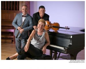 Ensemble Schumann: Affairs of the Heart (Augmented Reality Concert) @ WCCMA @ Onilne