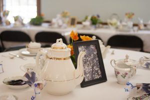 Spring Tea to Go: Tour of Tea and Treats @ WCCMA/Union Church Parish Hall | Claremont | NH | US
