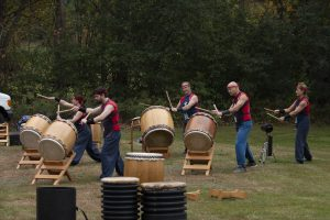 Open Taiko Workshop @ WCCMA @ Union | Claremont | NH | US