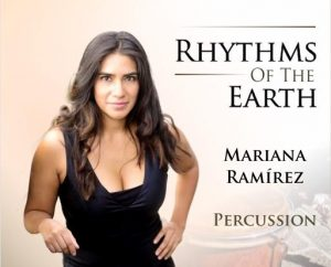 Mariauna Ramirez: Rhythms of the Earth (AR and Online concert)