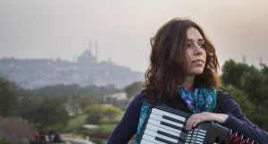 Youssra El Hawary Performance @ West Claremont Center for Music and the Arts | Claremont | NH | US