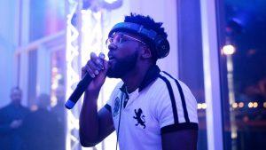 - POSTPONED - Dance to DJ Sean: Livemixkings' beats @ Union Church